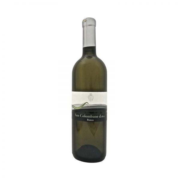 Vino San Colombano Bianco - Azienda Vitivinicola Vini Gugliemini Pavia Lodi Milano